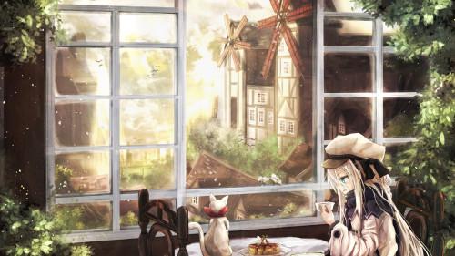 anime-girl-fantasy-cat-coffee-cake-windmill.jpg